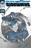 Sideways (Comic Book) #9
