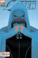 Astonishing X-Men Vol. 1 (2005-2006) (Grapa 24 pp) #2