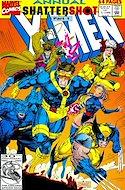 X-Men Annual Vol 2 (Comic-Book) #1