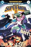 New Super-Man (Comic-Book) #8