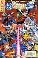 DC gegen Marvel / DC/Marvel präsentiert / DC Crossover präsentiert (Heften) #7