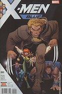 X-Men Blue (Comic-book) #5