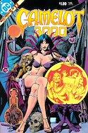 Camelot 3000 (Comic Book) #5