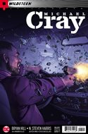Wildstorm: Michael Cray (Comic Book) #1.1