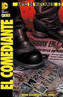 Antes de Watchmen: El Comediante (Grapa 36-32 pp) #3