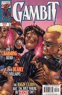 Gambit Vol. 3 (Comic-book) #3