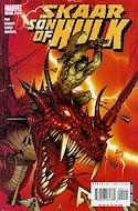Skaar: Son of Hulk (grapa) #2