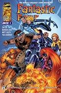 Heroes Reborn: Fantastic Four (Digital) #8