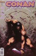 Conan. La Leyenda (Grapa 28-116 pp) #5