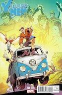 All-New X-Men Vol. 2 (Variant Cover) (Comic Book) #1