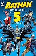 Batman: Historias de 5 minutos (Rústica 96 pp) #1