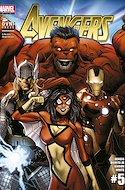 Avengers (Rústica) #5