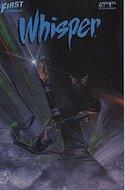 Whisper (Grapa) #7