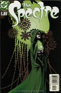 The Spectre Vol 4 (Cómic Book) #2