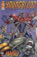Youngblood (1995) (Comic Book) #5