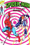 Spider-Man. Cómics Bruguera (Grapa (1980)) #9