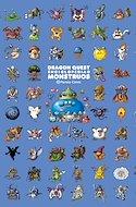 Dragon Quest Enciclopedia de Monstruos (Cartoné con sobrecubierta) #