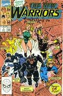 The New Warriors (Comic-Book) #1