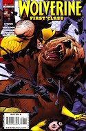 Wolverine: First Class (Comic-Book) #8