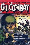 G.I. Combat (Comic Book) #1