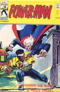Power-Man Vol. 1 (1977-1981) (Grapa 36-40 pp) #7