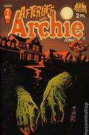 Afterlife with Archie (Comic-book) #1
