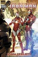 The Invincible Iron Man (Vol. 1 2008-2012) (Hardcover) #6
