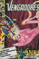 Los Vengadores Vol. 1 (Retapado Rústica. 1983-1994) #1