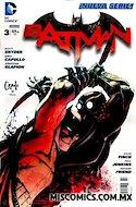 Batman (2012-2017) (Grapa) #3