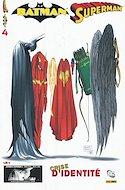 Batman & Superman (Agrafé. 72 pp) #4