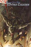 Grimm Fairy Tales: Myths & Legends (saddle-stitched) #3