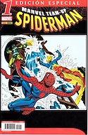 Spiderman. Marvel Team-Up (Edicion especial. Grapa) #1