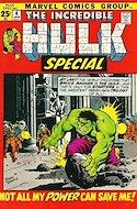 The Incredible Hulk Annual (Comic Book. 1968-1994) #4