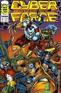 Cyberforce Vol. 2 (1993-1997) (Grapa) #1