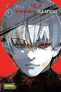 Tokyo Ghoul:re (Rústica con sobrecubierta) #7