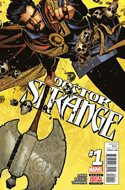 Doctor Strange Vol. 4 (2015-2018) (Comic Book) #1