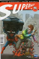 All-Star Superman (Grapa) #4