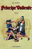 Príncipe Valiente (Cartoné 64 pp) #5
