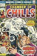 Chamber of Chills (Comic Book) #4