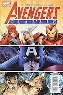 Avengers Classic (Comic Book) #4
