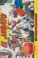 El Jabato. Super aventuras (Grapa, 12 páginas (1958)) #6
