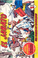 El Jabato. Super aventuras (Grapa 12 pp) #6