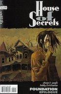 House of Secrets Vol 2 (Grapa) #5