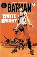 Batman: White Knight (Grapa) #2.1