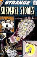 Strange Suspense Stories Vol. 2 (Saddle-stitched) #34