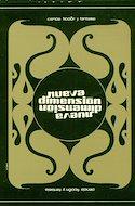 Nueva dimensión (Rústica. 1968-1962) #9