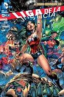 Liga de la Justicia. Nuevo Universo DC / Renacimiento (Grapa) #3