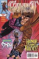 Gambit Vol. 3 (Comic-book) #2
