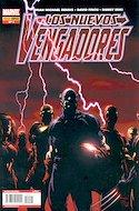 Los Nuevos Vengadores Vol. 1 (Grapa 24 pp) #1