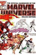 Official Handbook of the Marvel Universe Vol 2 (Handbook) #6